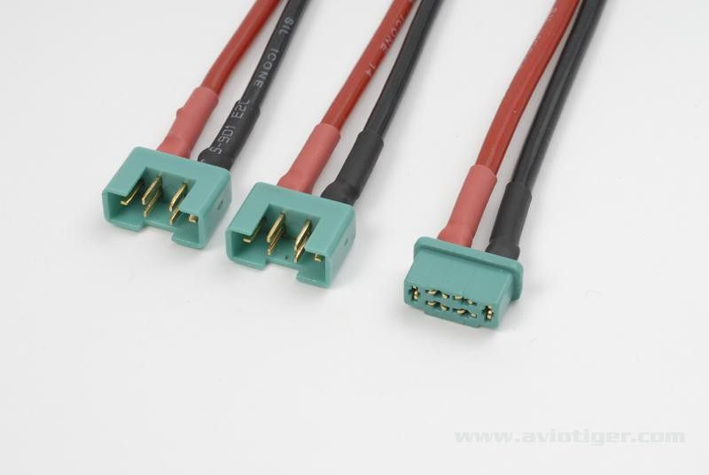 CORDON Y PARAL. MPX 14AWG S1- GFORCE