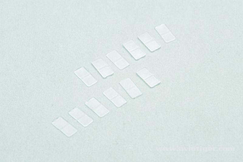 CHARNIERE FLEXIBLE MICRO S10- GFORCE