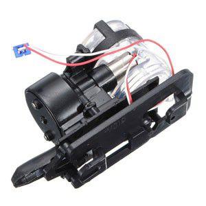 RC SYSTEM Canon à eau option Space Q4