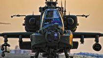 Hughes AH-64A Apache I159