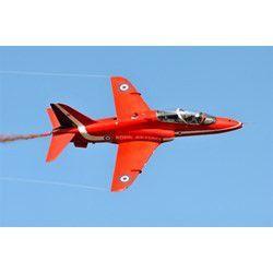 BAE Hawk T.1 'Red Arrows' avec marquages pour tous les avions de 2009