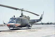 UH-1C Gunship ITALERI 050