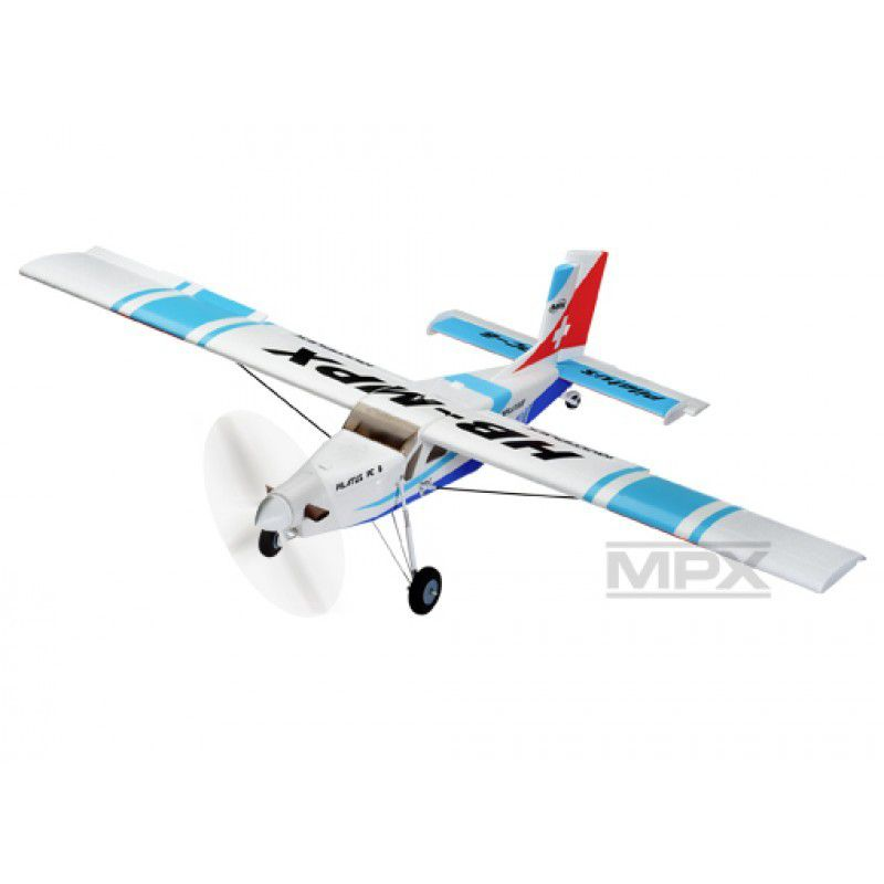 MULTIPLEX PILATUS PC 6 PNP