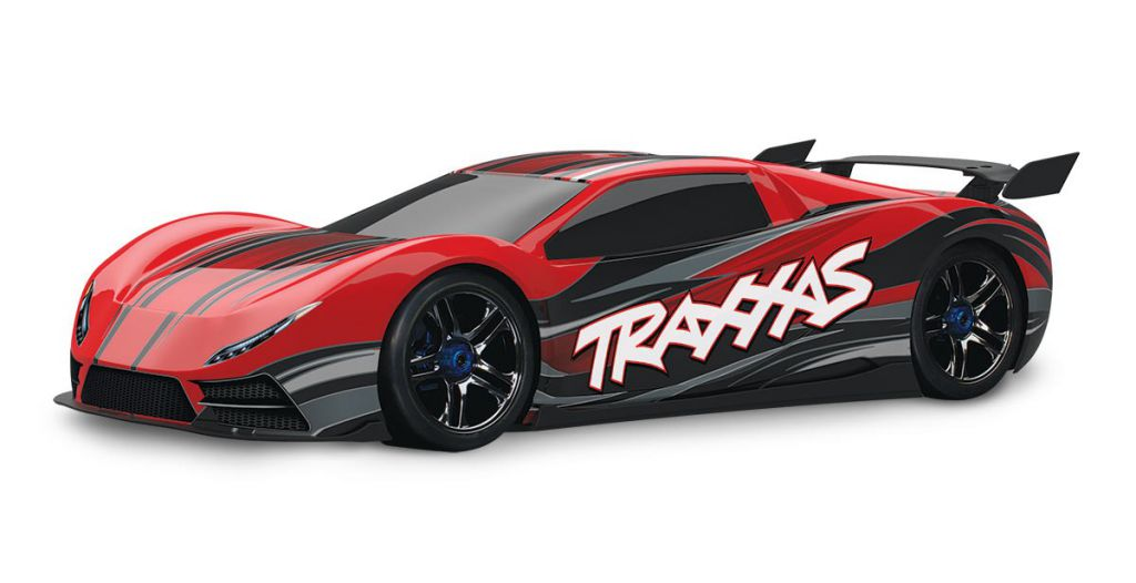 TRAXXAS XO-1