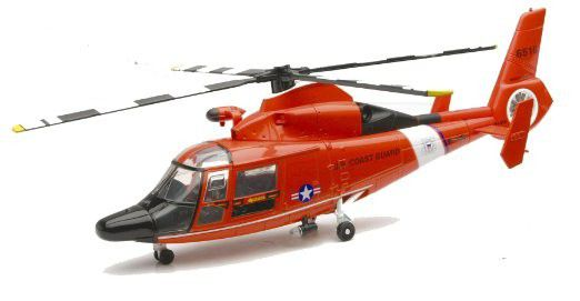EUROCOPTER COAST GUARD