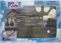 PILOT MODELS KIT P40