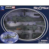 PILOT MODELS KIT SH 60  SEA HAWK