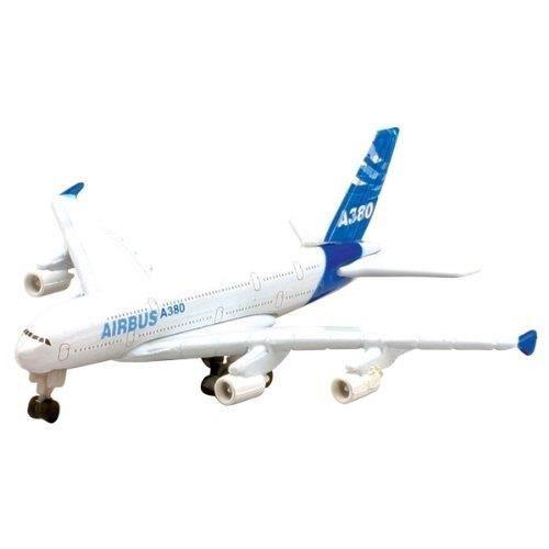 20345 - AIRBUS A380