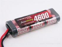 Batterie PACK 7.2 4600MAH NIMH TAMIYA - 2000724600
