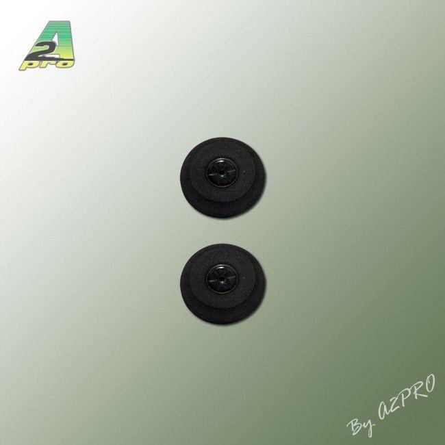 A2PRO Roues en mousse Ultra légère - 30mm
