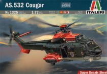 AS532 COUGAR 1325 ITALERI