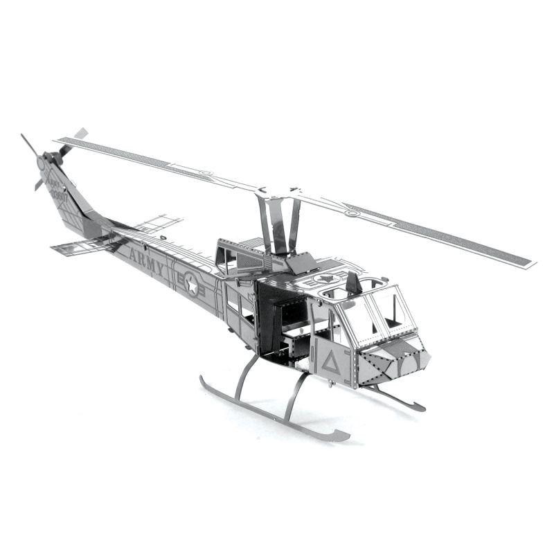 UH-1 HUEY METAL