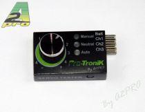 Servo Tester ST-V2 PRO TRONIK