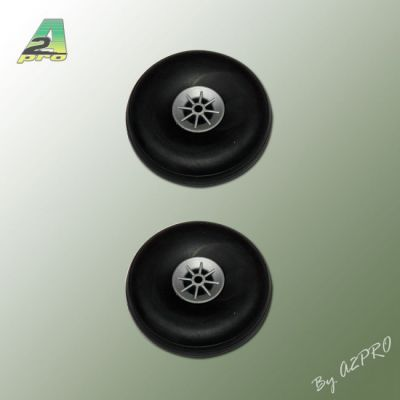 A2PRO Roues Airtrap 50mm