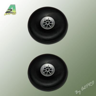 A2PRO Roues Airtrap 62mm