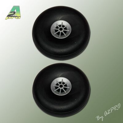 A2PRO Roues Airtrap 87mm
