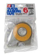 Bande Cache 6mm TAMIYA