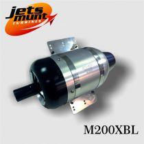 M200XBL TURBINE MERLIN JETMUNT (sur commande)