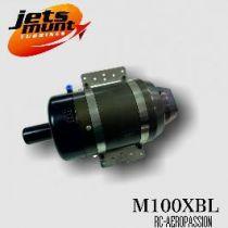 M100XBL TURBINE MERLIN JETMUNT