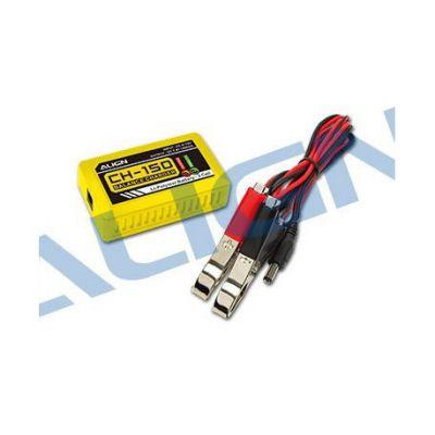 HEC15001T Trex 150 Li-Po Charger / Chargeur Batterie