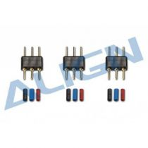 HMP15M01T 150 DFC Motor Plug and Pin Set