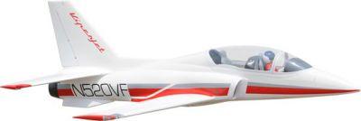 Viper Jet MKII 1,4m ARF de BLACK HORSE - Z58133