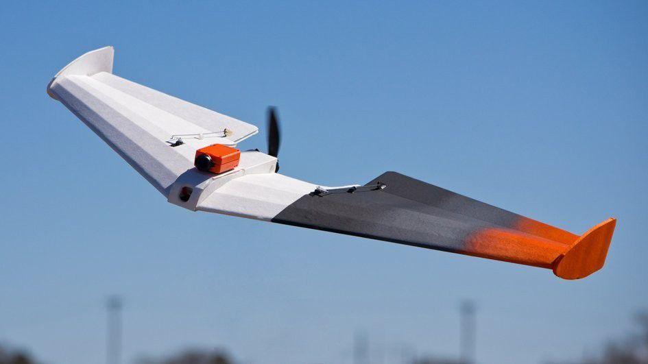 Gaupner FT4111 Flite Test FT Mighty Mini ArrowWR