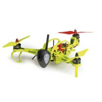 Tricopter HoTT-Hornet 250 FPV - Ready to Fly (RTF)