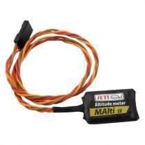 Jeti Telemetry Sensor Altimeter MAlti EX