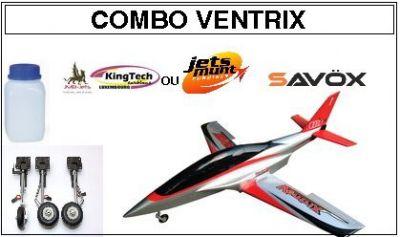 COMBO VENTRIX