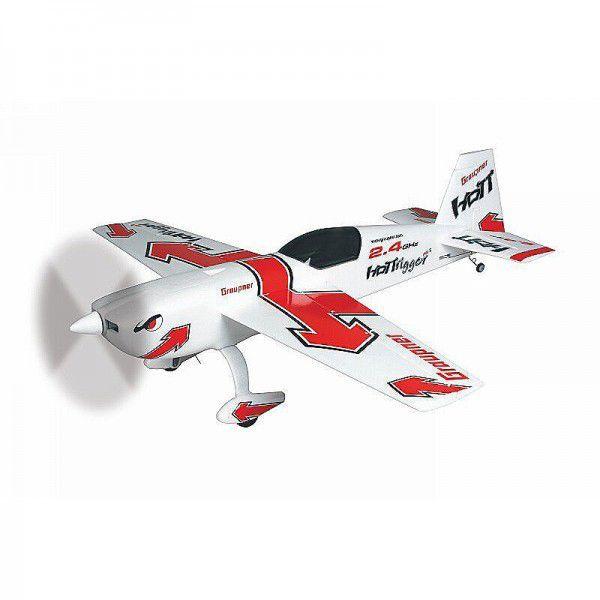 AVION HoTTrigger 1400S, Sponsor Design Graupner