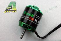 Pro-Tronik Moteur DM2215 Kv3500