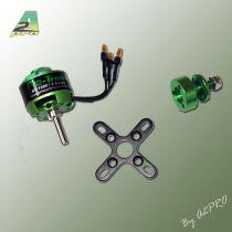 Pro-Tronik Moteur DM2610 KV1000