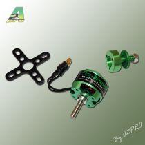 Pro-Tronik Moteur DM2610 KV1200