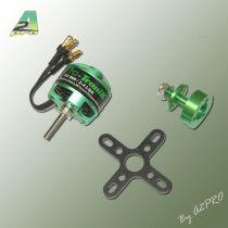Pro-Tronik Moteur DM2610 Kv800
