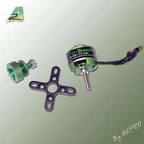 Pro-Tronik Moteur DM2610 Kv900