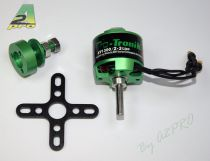 Pro-TroniK Moteur DM2615 Kv1300