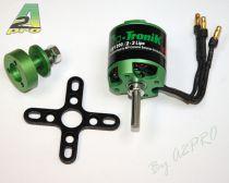 Pro-Tronik Moteur DM2620 Kv1200