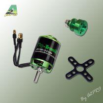Pro-Tronik Moteur DM2630 Kv750