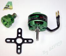 Pro-Tronik Moteur DM2810 Kv1200