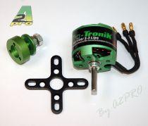 Pro-Tronik Moteur DM2815 Kv1100