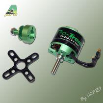 Pro-Tronik Moteur DM2820 Kv650