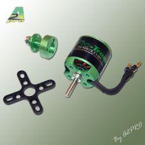 Pro-Tronik Moteur DM2825 Kv650