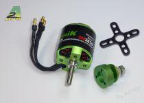 Pro-Tronik Moteur DM2825 Kv950