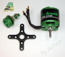 Pro-Tronik Moteur DM3625 Kv500