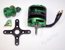 Pro-Tronik Moteur DM3625 Kv800