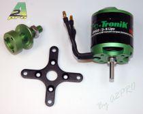Pro-Tronik Moteur DM3630 Kv450