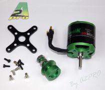 Pro-Tronik Moteur DM3630 Kv650