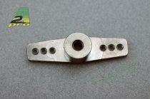 BRAS DE COMMANDE ALU (axe 3mm)