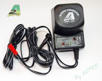 CHARGEUR RADIO 200mA TX/Rx - BEC